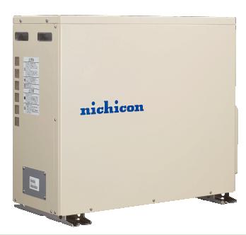 ニチコン4.1kWh製品画像