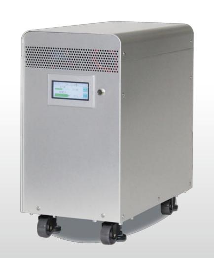 デジレコ3.2kWh(LIF-3200)製品画像