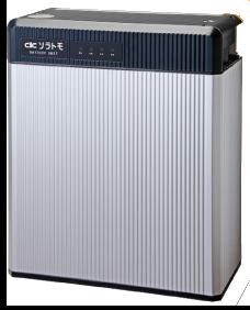 長州産業9.8kWhの製品写真