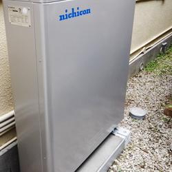 ニチコン 12kWh 単機能