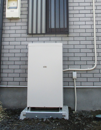 長州産業 Smart PV plus 7.04kWh