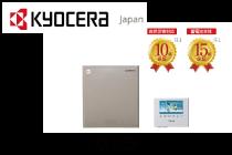 京セラ蓄電池イメージ