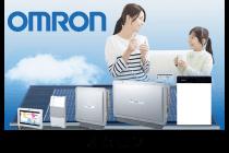 オムロン蓄電池のイメージ