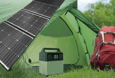 マクサ蓄電池使用イメージ