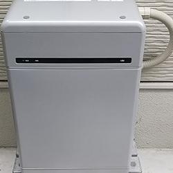 スマートPV Multi 9.8kWh 蓄電池施工写真